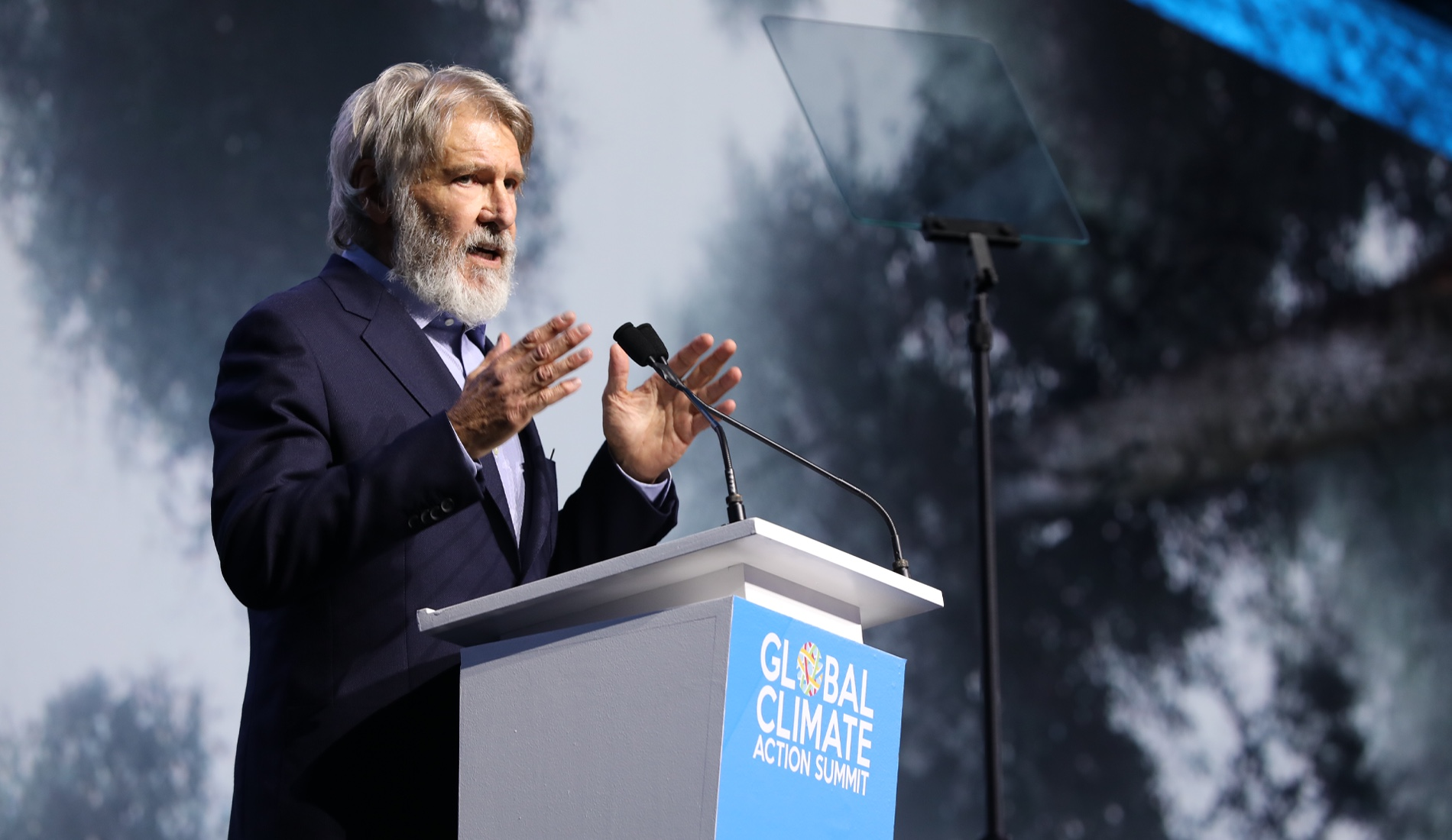 Global Climate Action Summit | San Francisco