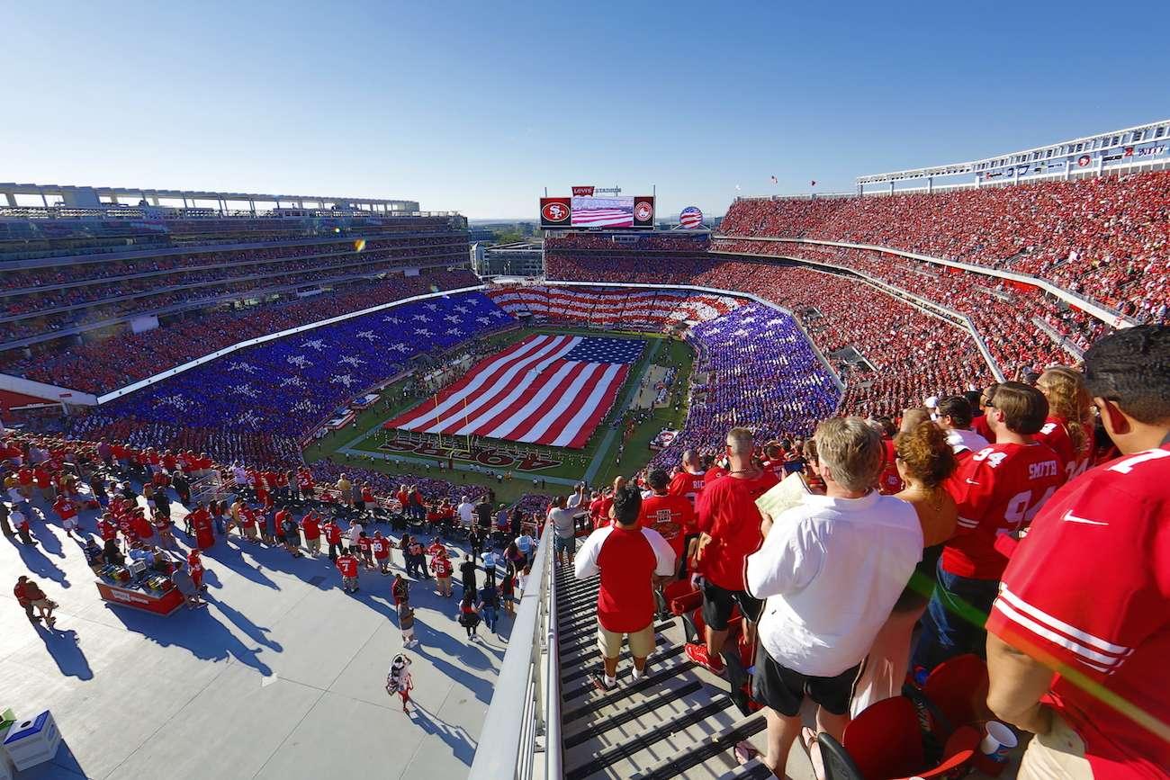 49ers Photos