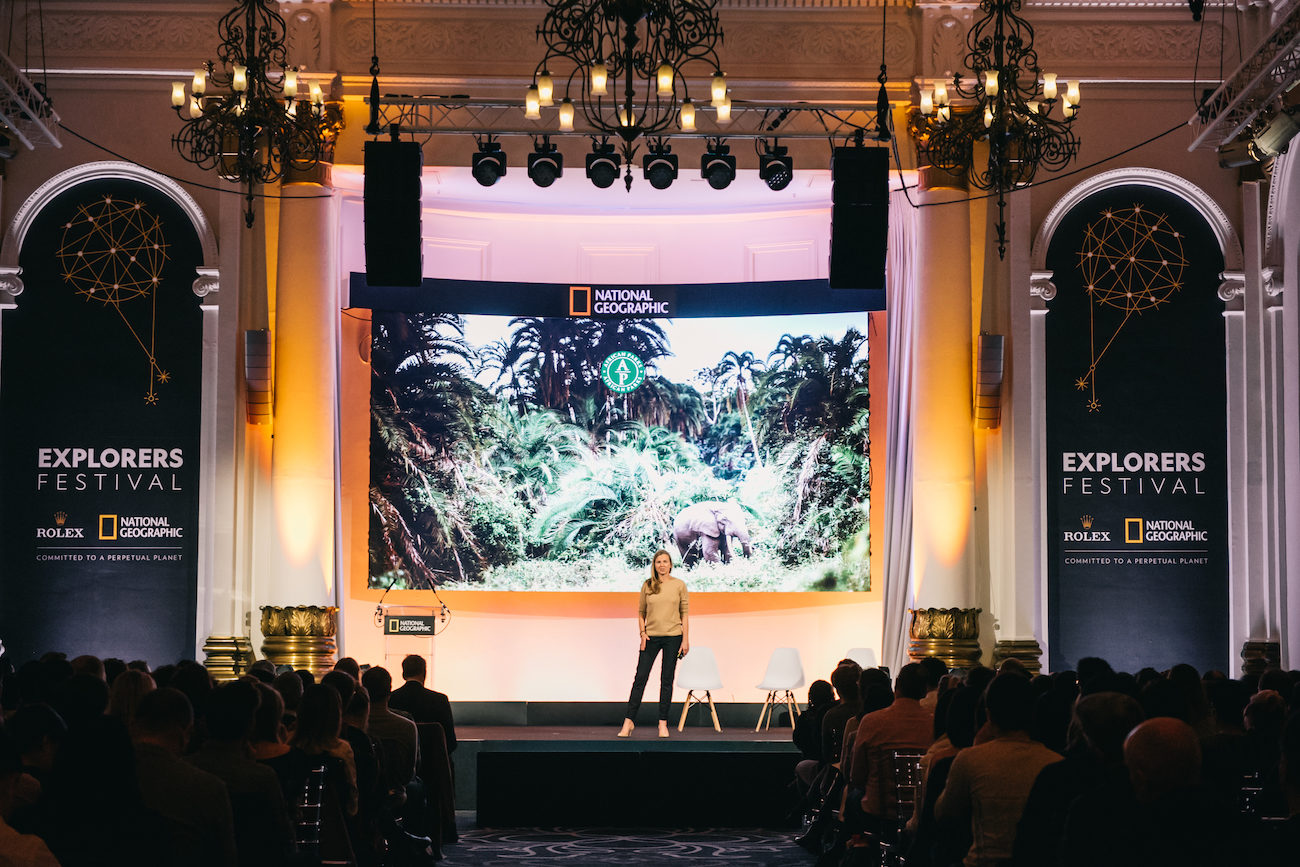 Explorers Festival London 2019